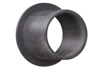iglidur® H370, sleeve bearing with flange, mm