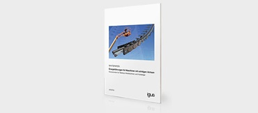White paper: Energy Supply in Work Platforms